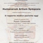 Symposia (convegni)