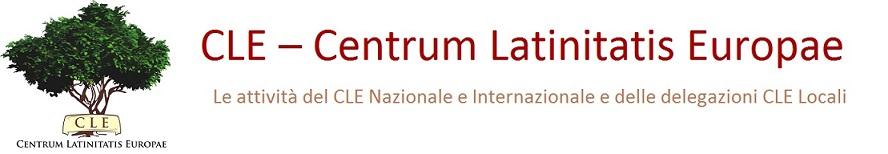 CLE – Centrum Latinitatis Europae